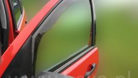 Návod montáže deflektorů HEKO na Vaše auto