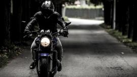 Základní údržba motocyklu