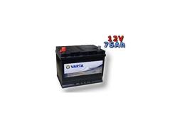 Trakční baterie VARTA Professional Dual Purpose LFS75 (Starter) 75Ah, 12V, 812071000 (812071000)