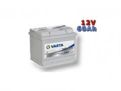 Trakční baterie VARTA Professional Dual Purpose LFD60 (Deep cycle) 60Ah, 12V, 930060056 (930060056)