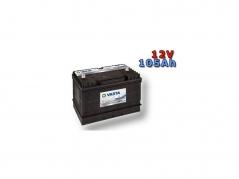 Trakční baterie VARTA Professional Dual Purpose LFS105(Starter) 105Ah, 12V, 811053057 (811053057)