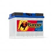 Trakční baterie Banner Energy Bull 95501, 60Ah, 12V (95501)