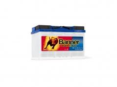 Trakční baterie Banner Energy Bull 95601, 80Ah, 12V (95601)