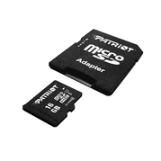 KINGSTON mikro SDHC karta SD CARD 16GB (TSS-SD CARD 16GB)