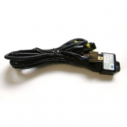 Prepojovacia kabeláž WIRE H4 hi/lo (TSS-WIRE H4 hi/lo)