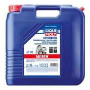 Liqui Moly převodový olej GL4 80W 20L (001164)