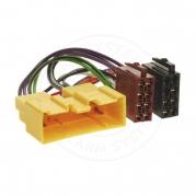 ISO adaptér pre autorádiá Mazda RISO-127 (TSS-RISO-127)