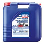 Liqui Moly hypoidní převodový olej TDL 75W-90 20L (001195)