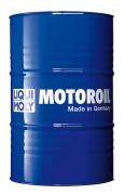 Liqui Moly hypoidní převodový olej TRUCK LD 80W-90 205L (001205)