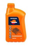 Repsol Moto Transmisiones 10W-40, 1L (001210)