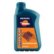 Repsol Moto Transmisiones 80W-90, 1L (001211)