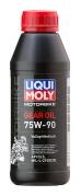 Liqui Moly Gear Oil 75W-90 500ml (001213)