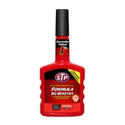 STP Petrol Treatment - Prípravok do benzínu 400 ml (001217)