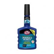 STP Diesel Treatment with Anti-Gel - Čistič palivového systému s antigelom 400 ml (001222)