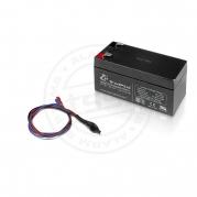 Záložný napájací zdroj ZDR GM50 (TSS-ZDR GM50)