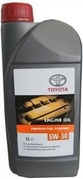 Toyota Premium Fuel Economy 5W-30, 1L (000127)