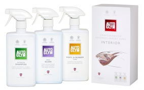 Autoglym The Collection Perfect Interior (VP3SI)