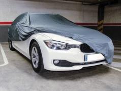 Interiérová plachta na auto XL (INTCCXL)