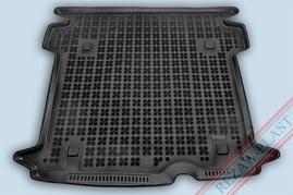 Gumová vana do kufru Fiat Doblo II Maxi 5-místné (230345)
