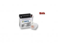 Motobaterie VARTA YB5L-B, 5Ah, 12V (E4192)
