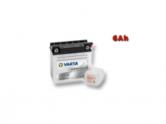 Motobaterie VARTA 12N5.5-3B, 6Ah, 12V (E4193)