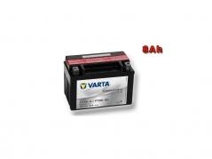 Motobaterie VARTA YTX9-BS, 8Ah, 12V (E4261)