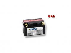 Motobaterie VARTA YTZ10S-BS, 8Ah, 12V (E4263)