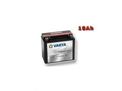 Motobaterie VARTA YTX20L-BS-1, 18Ah, 12V (E4287)