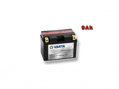 Motobaterie VARTA YTZ12S-BS, 9Ah, 12V (E4265)