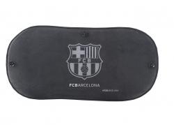 """Sluneční clona zadná """"FC BARCELONA"""" 3-vrstvá 50x100cm (FCB1009)"""