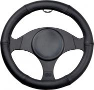 Poťah volantu 37-39 CM koža (AM-3245)