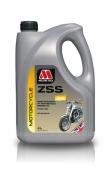 Millers Oils ZSS 20W-50 4L (22469-1)