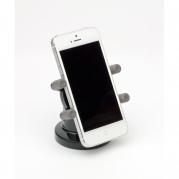Držák na iPod, mobil a PDA, otočný, černý (XSIPODB)