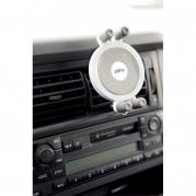 Držák na iPod, mobil a PDA, otočný, bílý (XSIPODW)