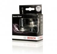 Bosch H4 Xenon Silver 12V Box 2ks (1987301081)