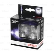 Bosch Gigalight Plus 120 H7 12V 2ks (1987301107)