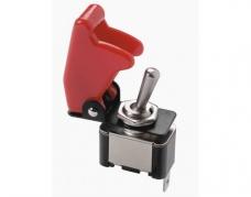 Tuningový spínač ON / OFF, červený (2404280)