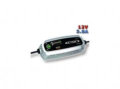Autonabíječka CTEK MXS 3.8 PRO, 12V, 3,8A (23090)