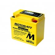 Motobaterie MOTOBATT MBTZ7S, 6,5Ah, 12V (YTX5L-BS)