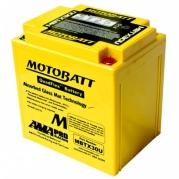 Motobaterie MOTOBATT MBTX30U, 32Ah, 12V (12N24-3A)