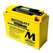 MotobaterieMOTOBATT MBTX24U, 25Ah, 12V (YTX24HL-BS)