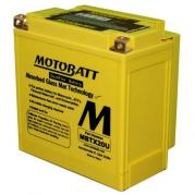 Motobaterie MOTOBATT MBTX20U, 21Ah, 12V (YTX20-BS)