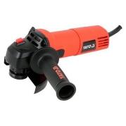 Uhlová brúska 710W, pr. do 115mm, 11000ot/min (YT-82090)