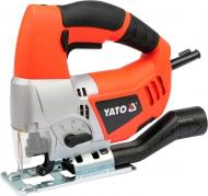 Priamočiara píla 550W, 800-2600 ot/min (YT-82270)