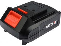 Baterka LI-ION 18V  (YT-82859)