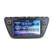 Multimediálne rádio pre Suzuki S-Cross VYP RR-SCROSS (TSS-VYP RR-SCROSS)