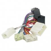 ISO adaptér pre HF sady Volvo ISO VL01 (TSS-ISO VL01)