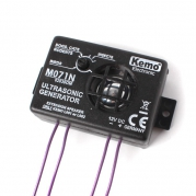 Kemo ultrazvukový odpudzovač 8 až 40 kHz, M071N (TSS-M071N)