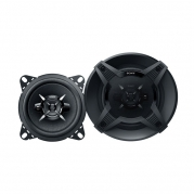 Trojpásmové koaxiálne reproduktory SONY, 30W, 10cm XSFB1030.U (TSS-XSFB1030.U)