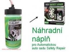 473 ml bezdušová náhradní náplň SLIME pro automatickou sadu Safety Repair (10100)
